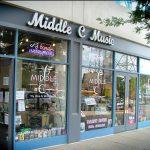 MiddleC