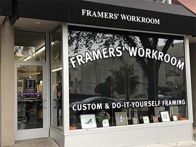 Framers Workroom
