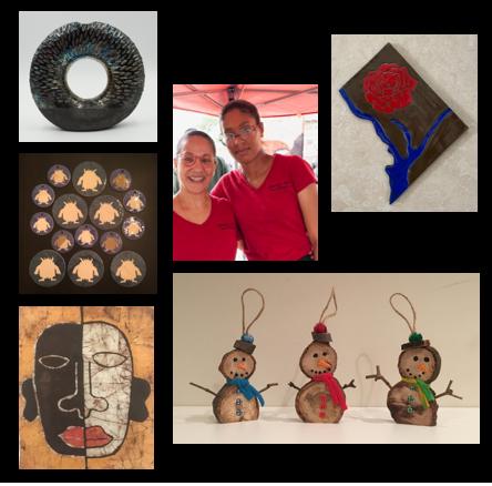 District Arts & Crafts